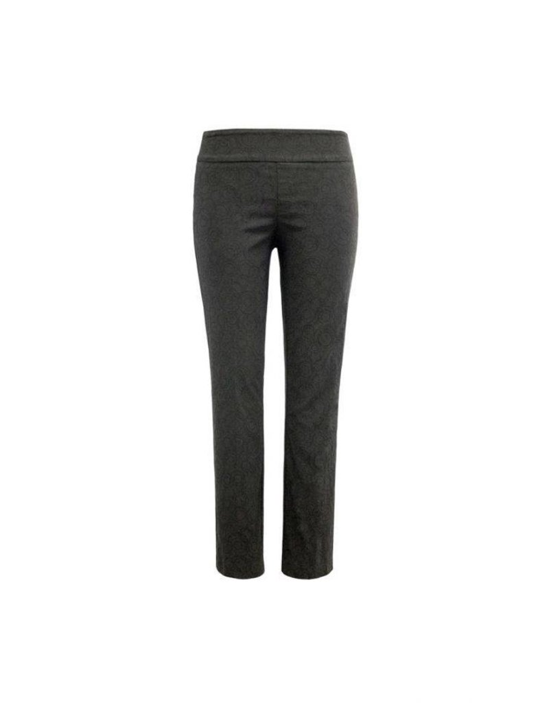 Up Up Pants- Circle Jacq Ankle