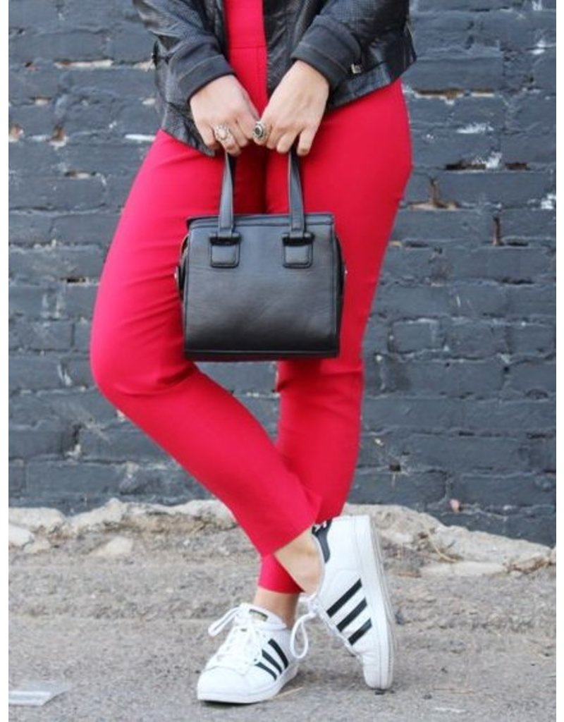 Up Up Pants- Ankle