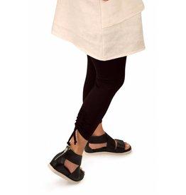 Lousje & Bean Crunch Legging Blk