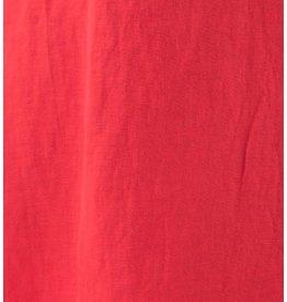 Hanky Linen Dress- Sunset