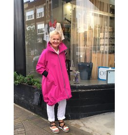 Pippa Rain Fushsia