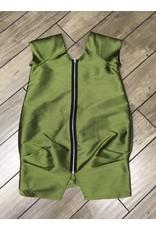 Lousje & Bean L&B- Lucy Dress in Fern