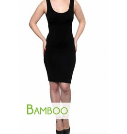 C'est Moi Bamboo Tank Dress