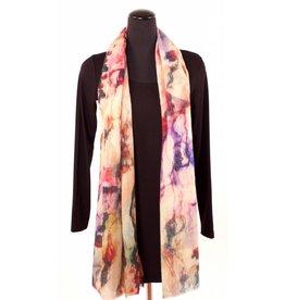 Wilhelmina's scarf