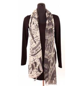 Sabine's scarf