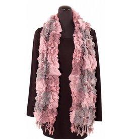 Esmée's scarf