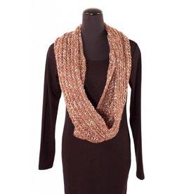 Jantje's scarf