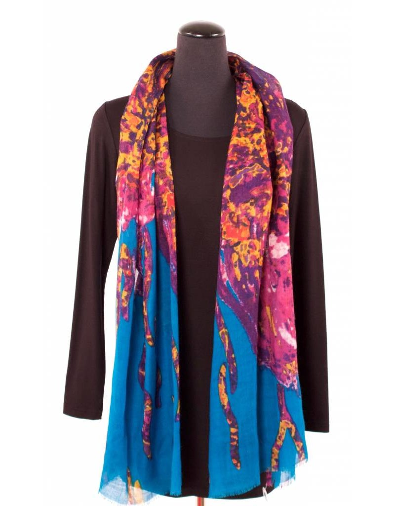 Femke's scarf