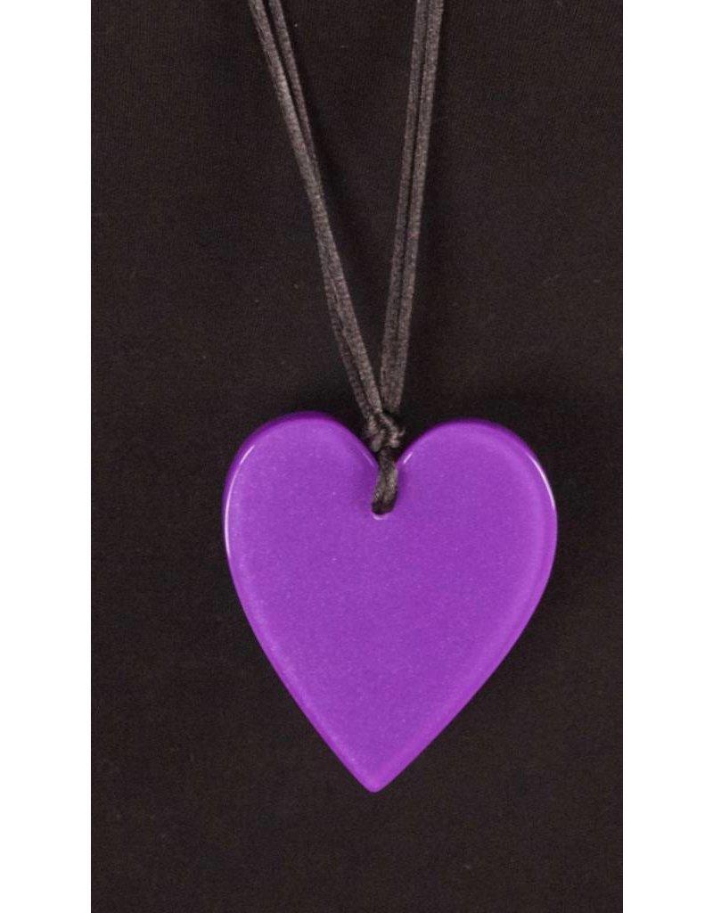 Zsiska ZSISKA- Purple Heart