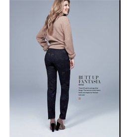 Up UP!- Fantasia Pant- size 16 only