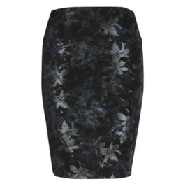 Up UP!- Illusion Flash Skirt- Size 8 only