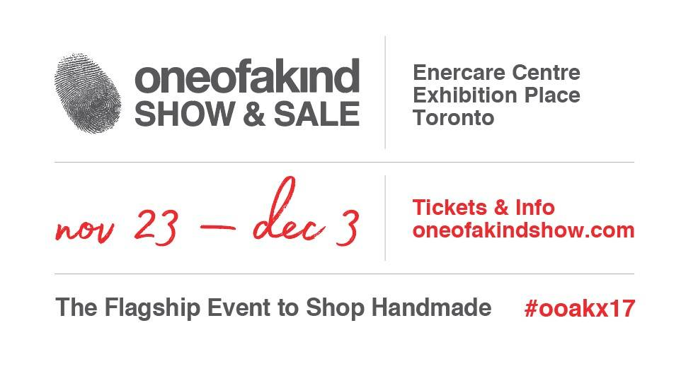 OOAK Discounted Tickets!