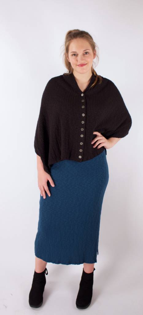 Chalet Chalet- Jessica Skirt in Pac