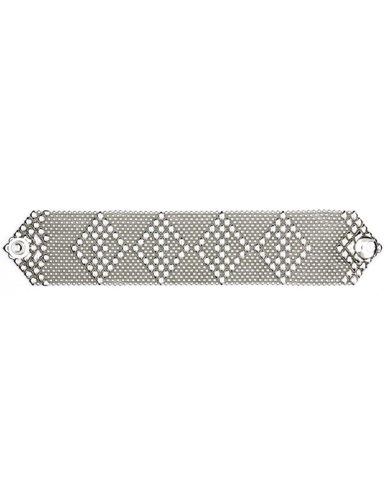 Liquid Metal Liquid Metal- Bracelet TB33