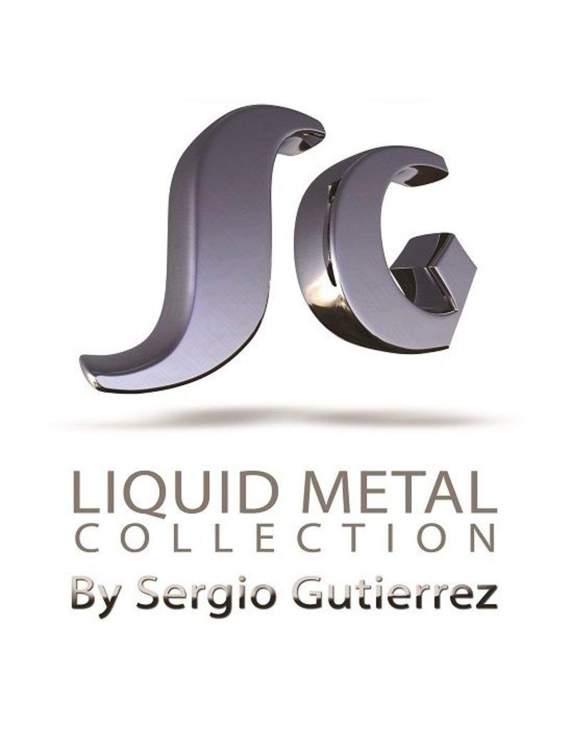 Liquid Metal Liquid Metal- Bracelet B10- N