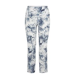 Up Up! Pants- Palm Blue Illusion- Spring18'