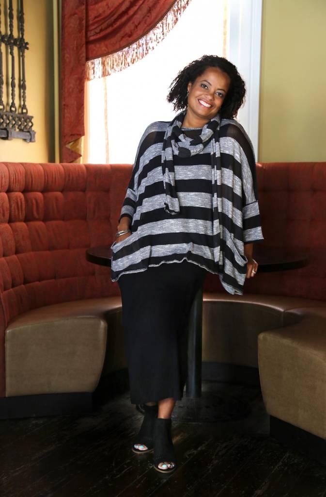 Lousje & Bean L&B- Jack Sweater Stripe