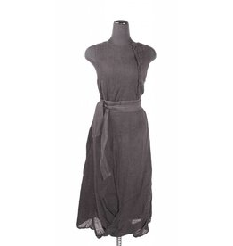 Grizas GRIZAS- Dress | Black