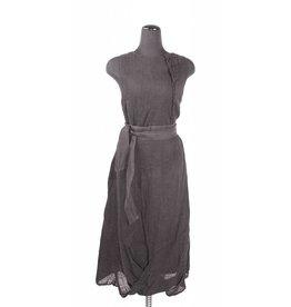 Grizas GRIZAS- Dress | Black
