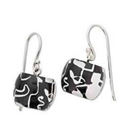 Zsiska Zsiska- Abstract 1 Earrings
