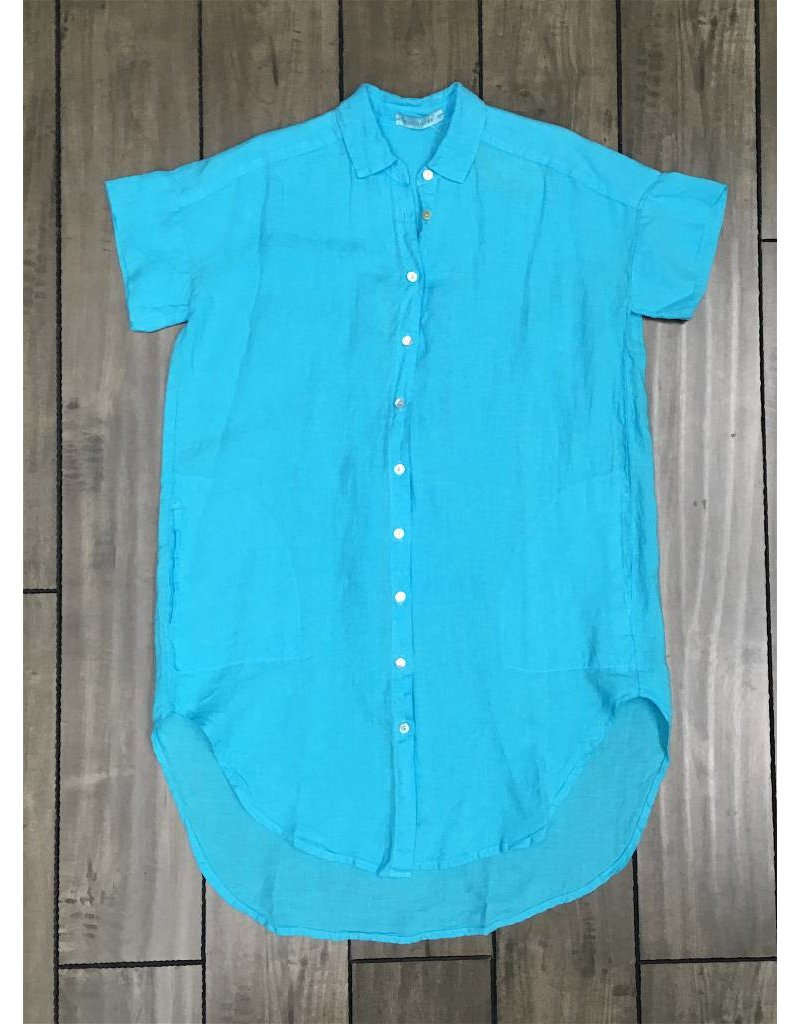 Cut Loose Cut Loose- Tunic Shirt|Oasis