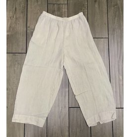 Cut Loose Cut Loose- Twist Pant|Oatmeal- M only