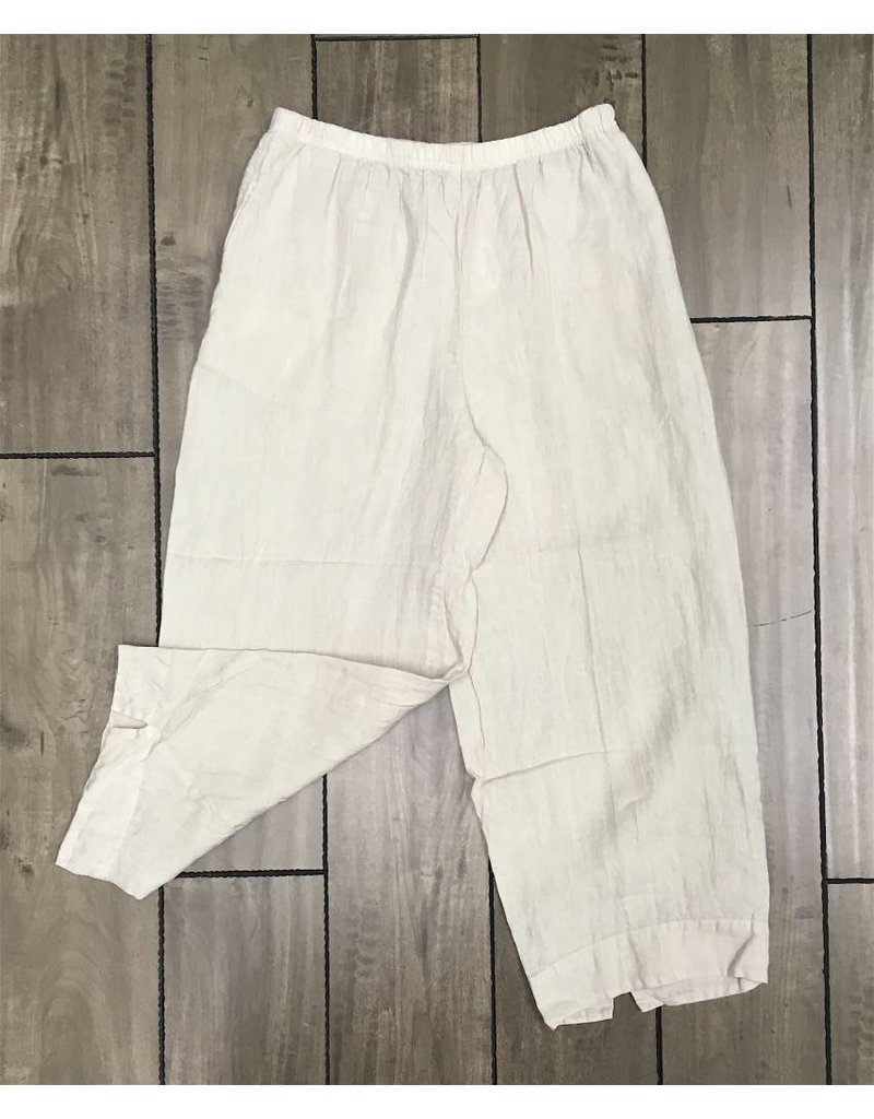 Cut Loose Cut Loose- Twist Pant|Oatmeal