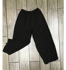 Cut Loose Cut Loose- Twist Pant|Blk