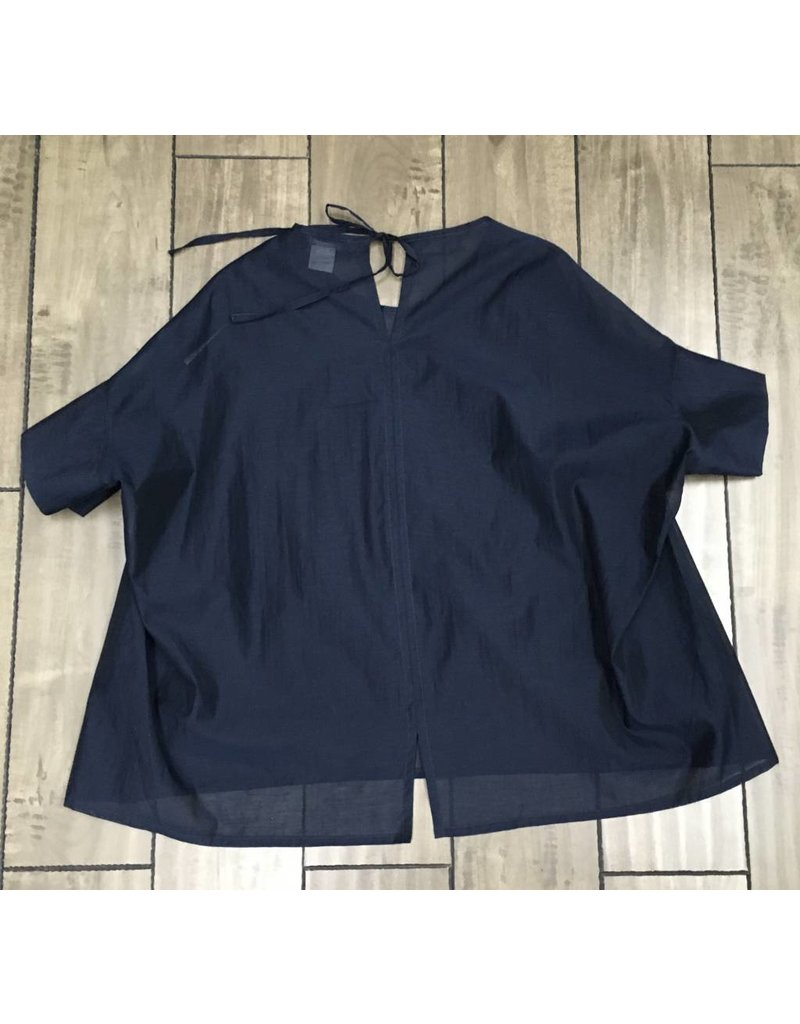 Kedziorek- Blouse Blue