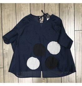 Kedziorek- Blue- Size 38 (8) only