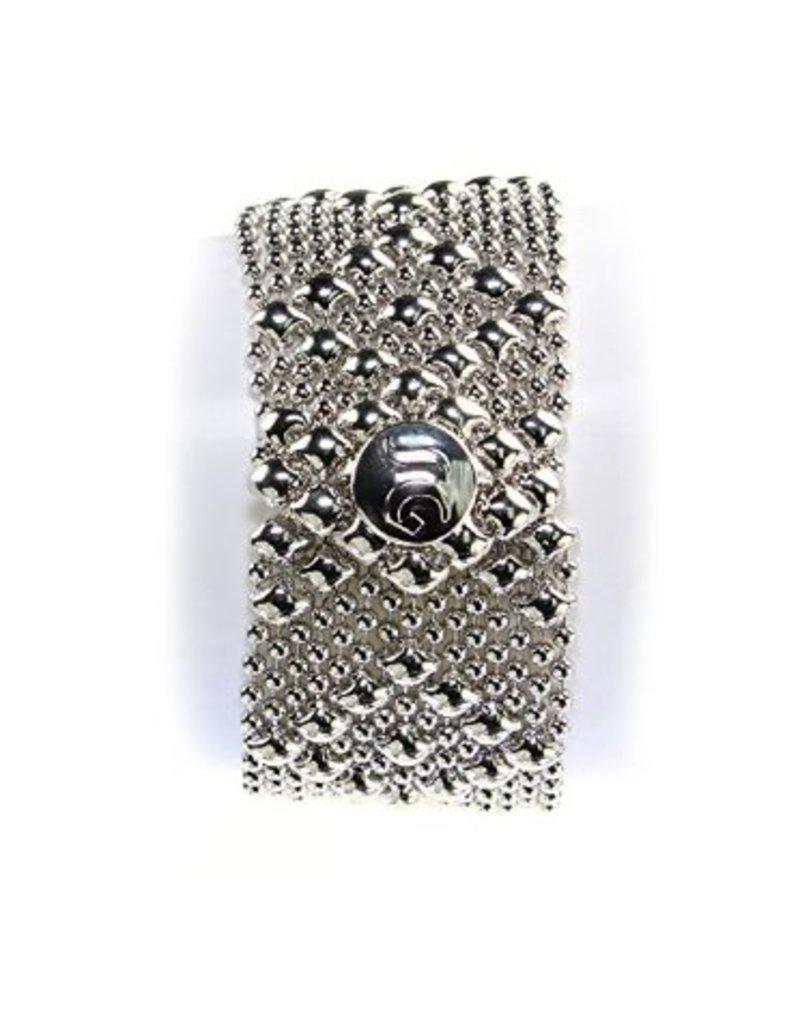 Liquid Metal Liquid Metal- Bracelet B9- N