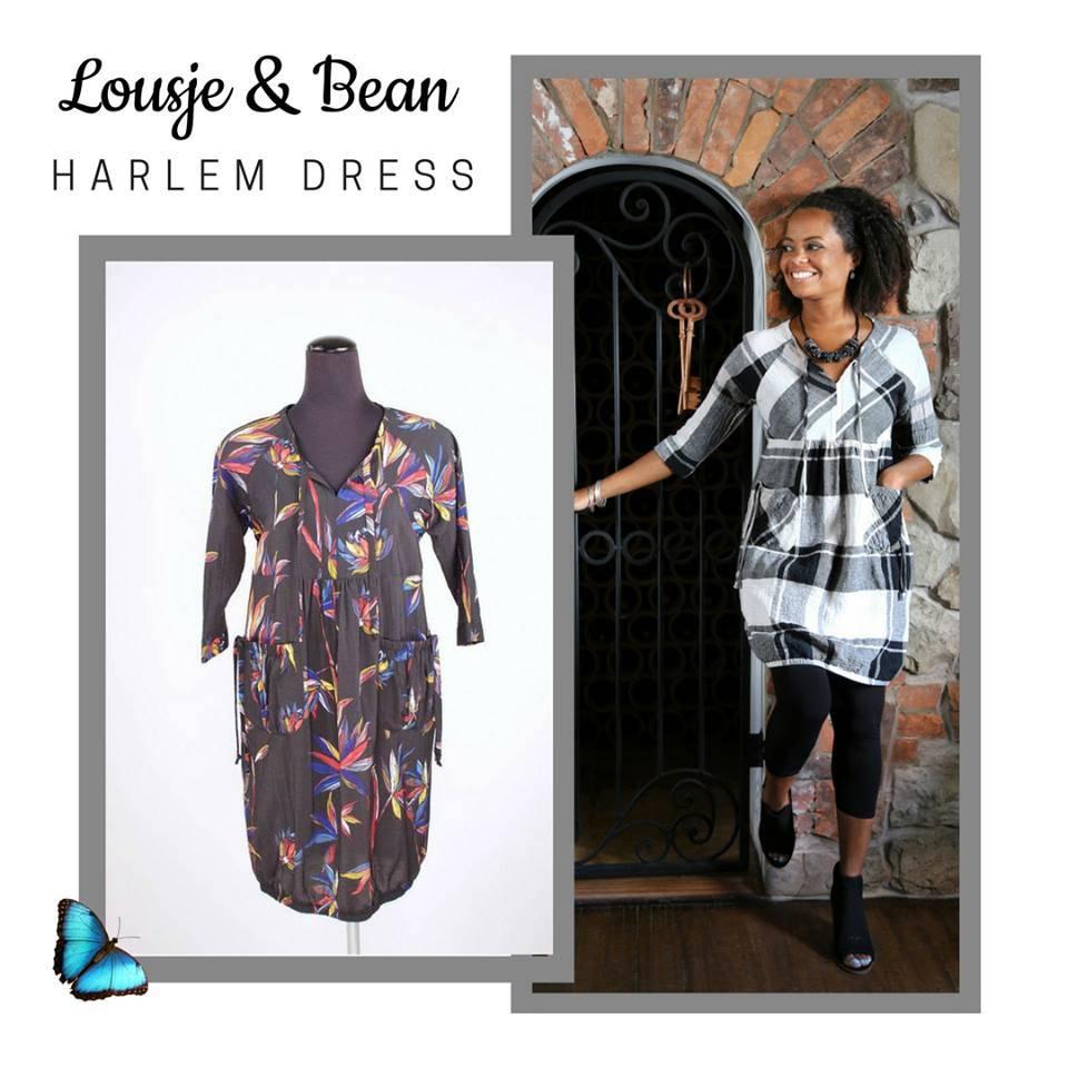 Harlem Dress
