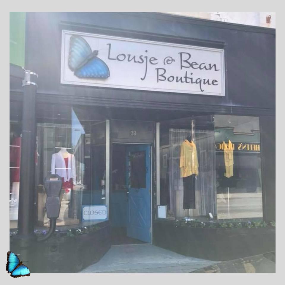 Our Boutique!