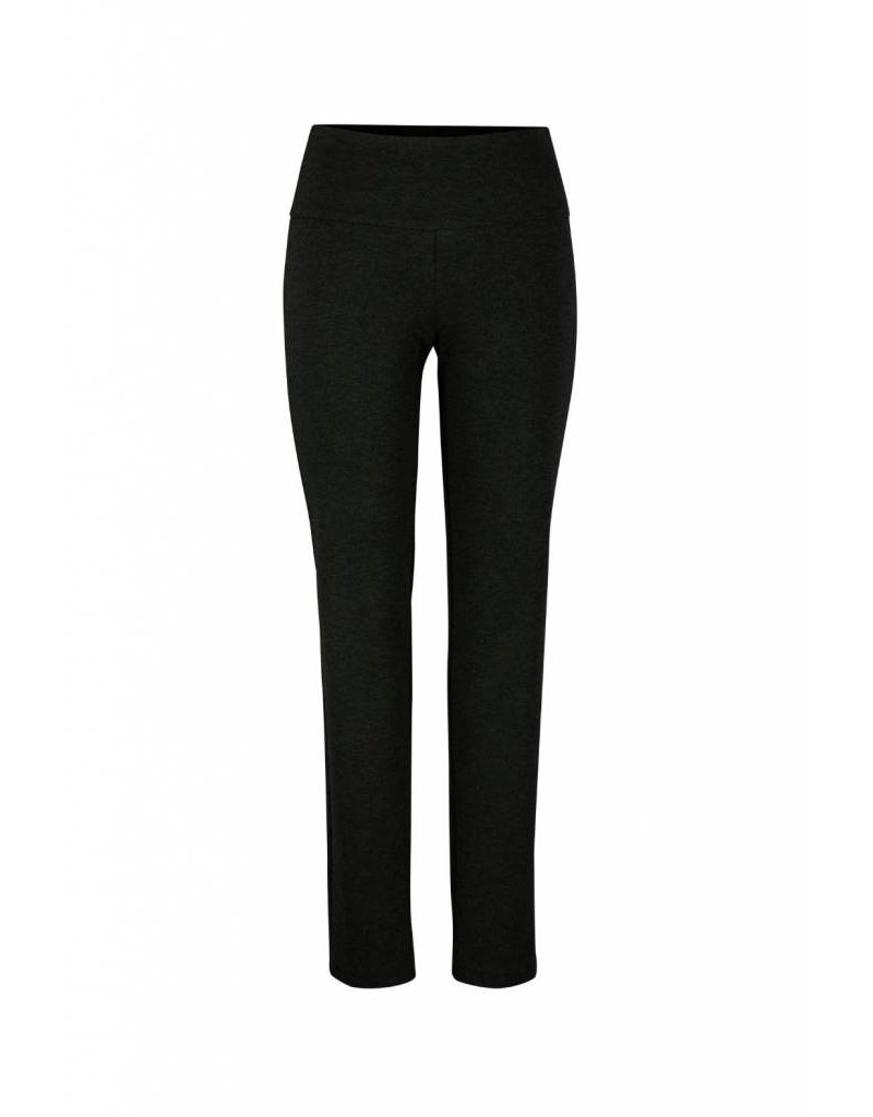 Up Up! Pant- Blk Illusion Ankle