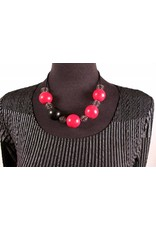 RUBY Ruby- Necklace 55- ONLINE|D