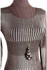 RUBY Ruby- Necklace 45- ONLINE|A