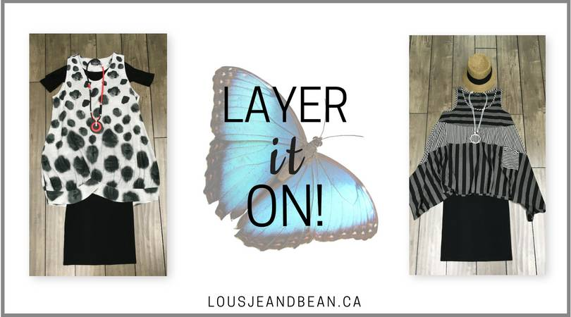 Layer It On!