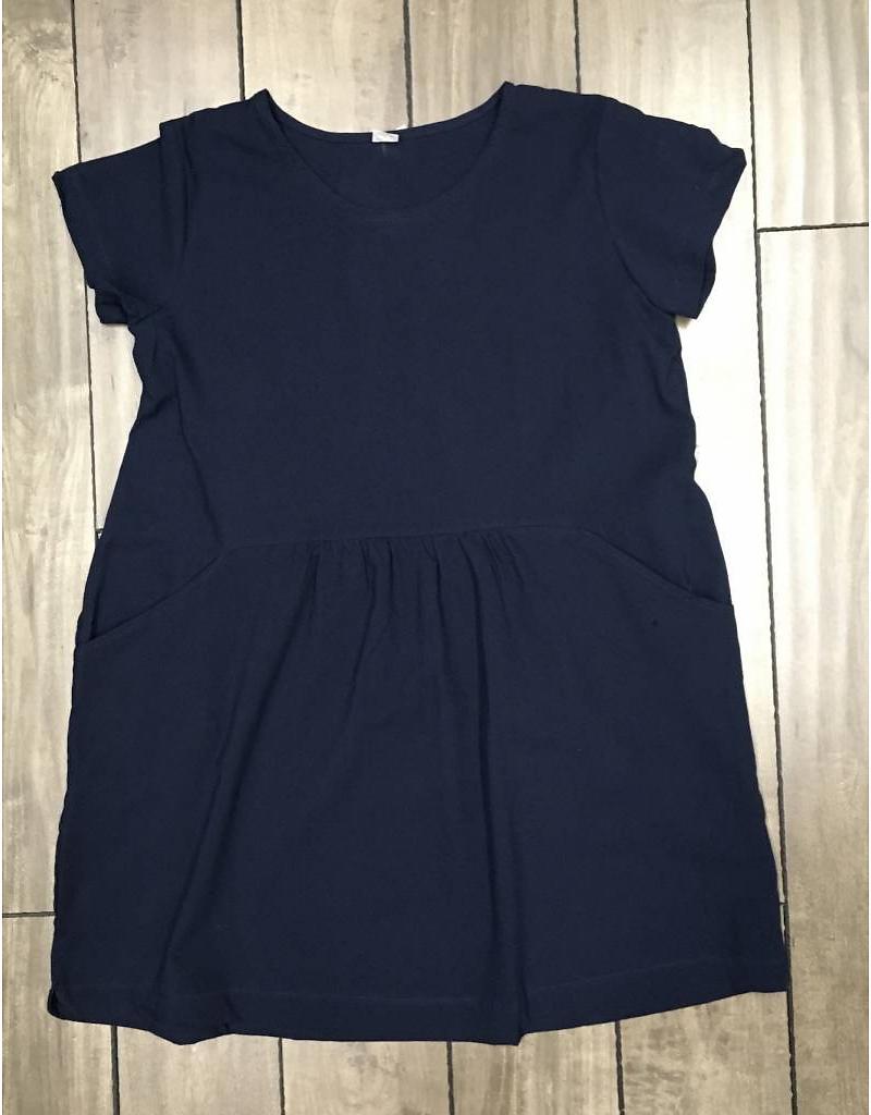 Tibet Short Dress