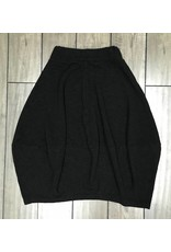 Cut Loose Cut Loose-  Bubble Skirt- Blk