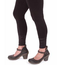 Lousje & Bean L&B- Striped Cuff Legging