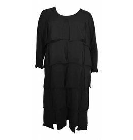 Boris BORIS- Layer Dress One Size