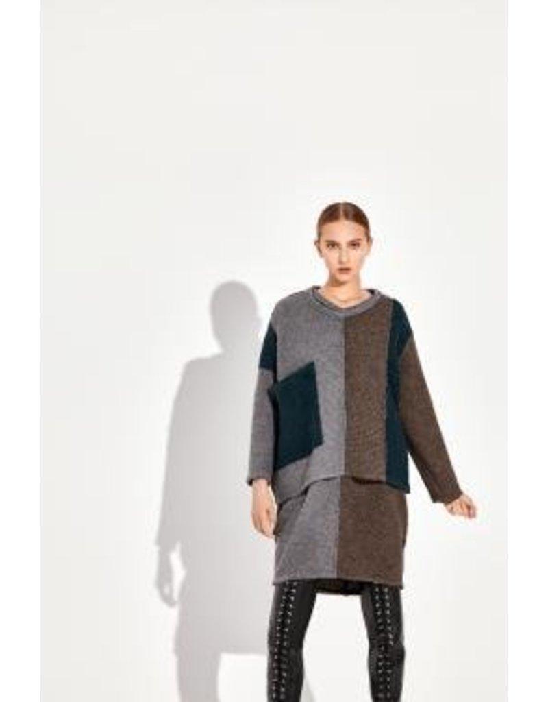 KEDZIOREK Kedziorek- Sweater