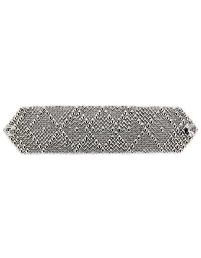 Liquid Metal Liquid Metal- Bracelet B10+1/2