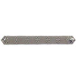 Liquid Metal Liquid Metal- Bracelet TB34