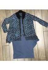 KEDZIOREK Kedziorek- Dress in Blue