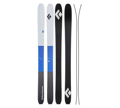 Black Diamond Black Diamond Helio 105 Carbon Ski
