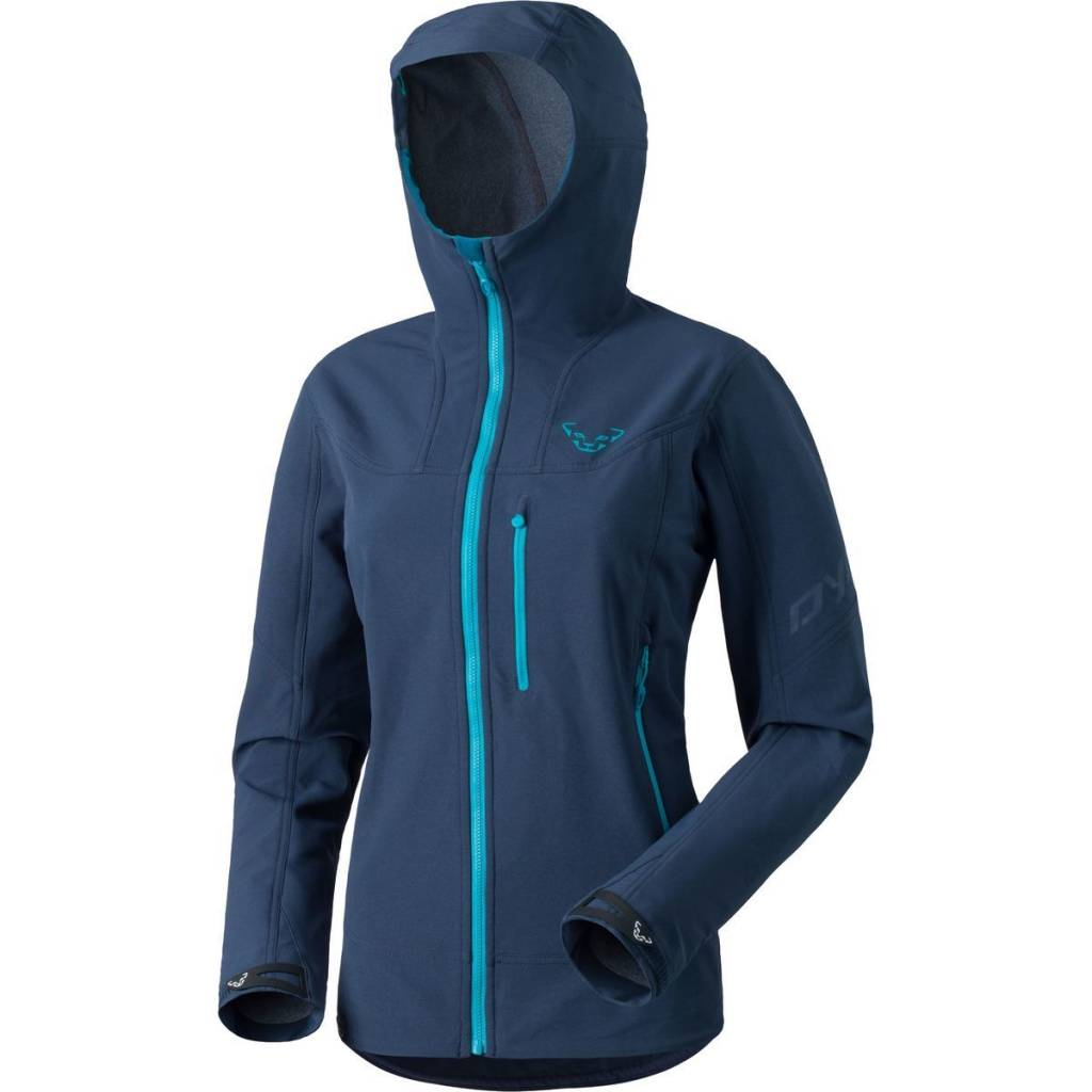 Salewa Dynafit Women's Mercury DST Jacket