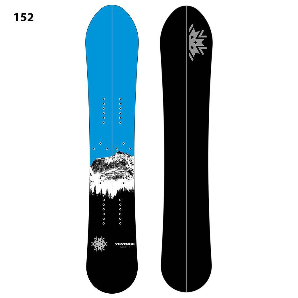 Venture Snowboards Venture Tempest Splitboard