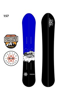 Venture Snowboards Venture Storm Splitboard