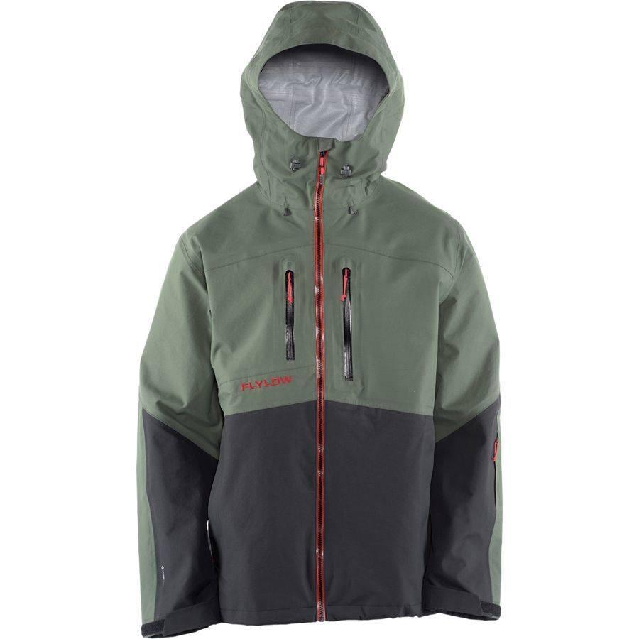 Flylow Gear Flylow Quantum Jacket